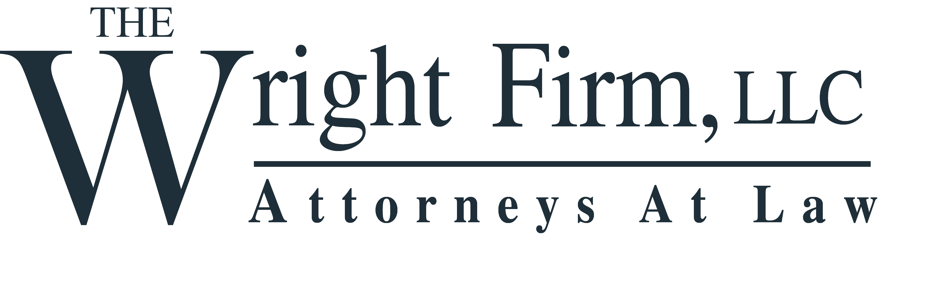 The Wright Firm, LLC-Attorneys At Law, personal injury lawyer